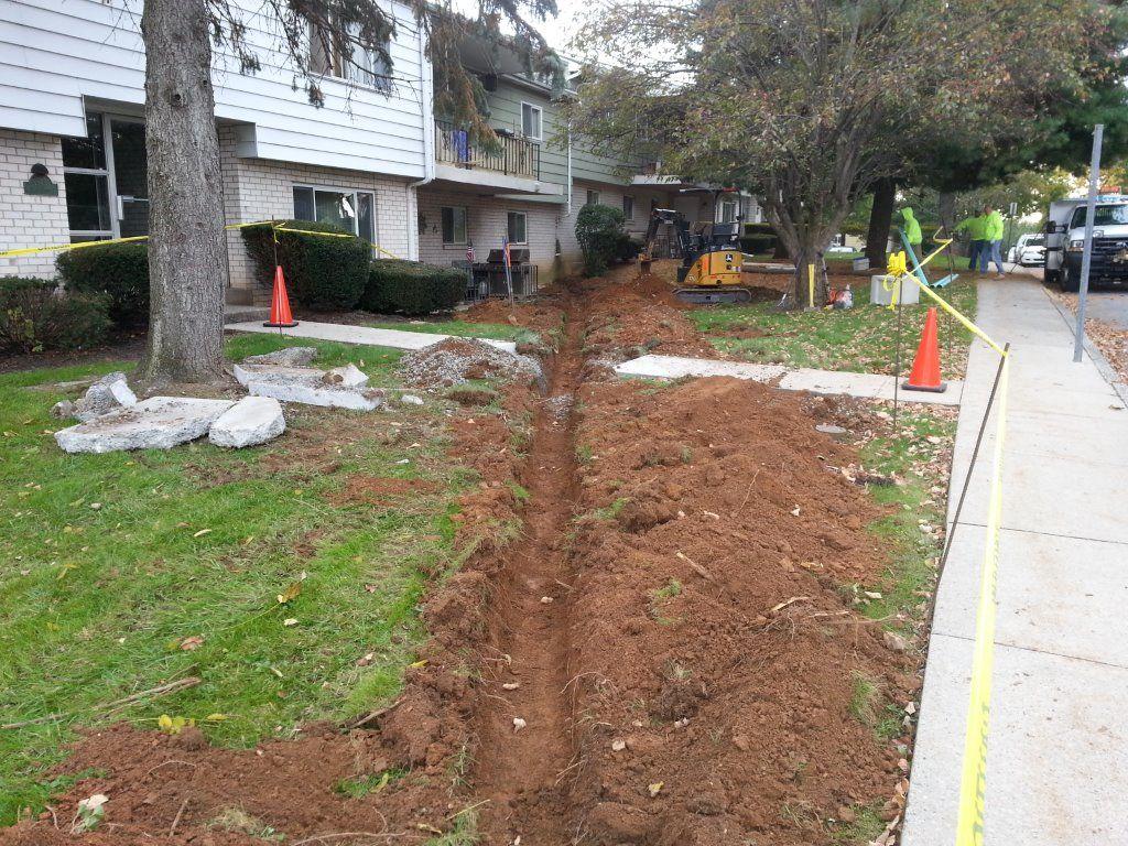 Lehigh Valley Irrigation - Meyer Property Services | Meyer Properties